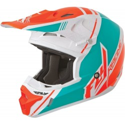 CAPACETE FLY KINETIC PRO REPLICA TREY CANARD