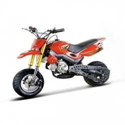 Mini Motard 49cc HOBBIT