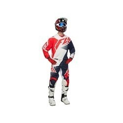 CONJUNTO FLY RACING KINETIC MESH/5