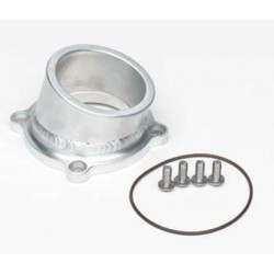 END CAP FAT BOY 4 SUZUKI LTR 450