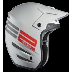 CAPACETE HEBO ZONE TWO
