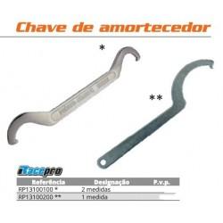 CHAVE DE AMORTECEDORES