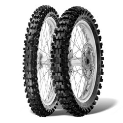PNEUS PIRELLI SCORPION MX MID SOFT