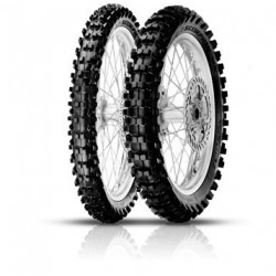 PNEUS PIRELLI SCORPION MX MID HARD 554