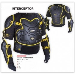 COLETE INTEGRAL SHOT INTERCEPTOR
