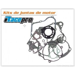 KIT JUNTAS MOTOR RACEPRO COMPLETO OFF-ROAD