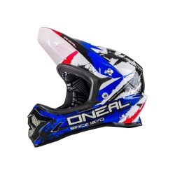 CAPACETE DOWNHILL ONEAL SHOCKER