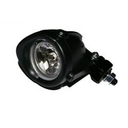 FAROL ATV 12V LEDS C/ SUPORTE - GRANDE