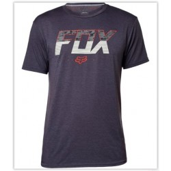 T-SHIRT FOX KATCH CINZA