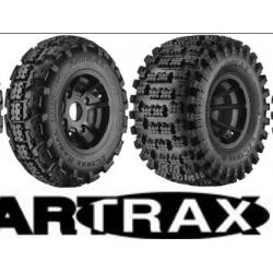 PNEUS ARTRAX XCTRAX