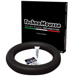 MOUSSE TECHNOMOUSSES BLACK...
