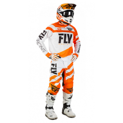 CONJUNTO FLY RACING F16...