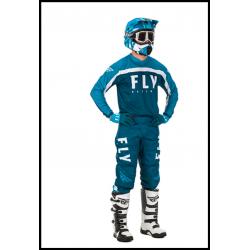CONJUNTO FLY RACING F16...