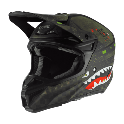 CAPACETE ONEAL 5 SRS...