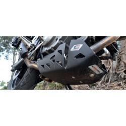 """PROTEÇÃO DO MOTOR """"TRAIL"""" CROSSPRO"""